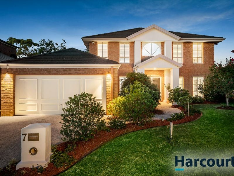 7 Condos Court, Wantirna South, Vic 3152