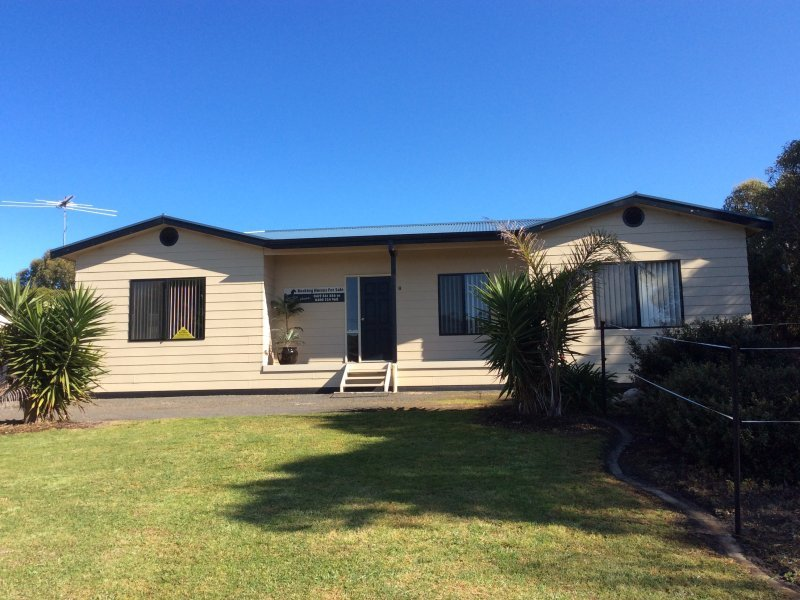 8 Herbert Street, Beachport, SA 5280