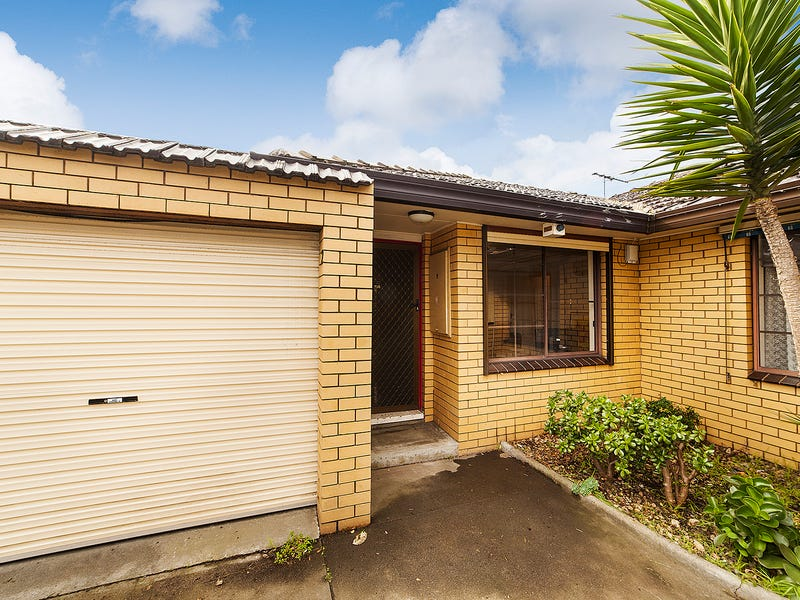 2/367 Williamstown Road, Yarraville, Vic 3013
