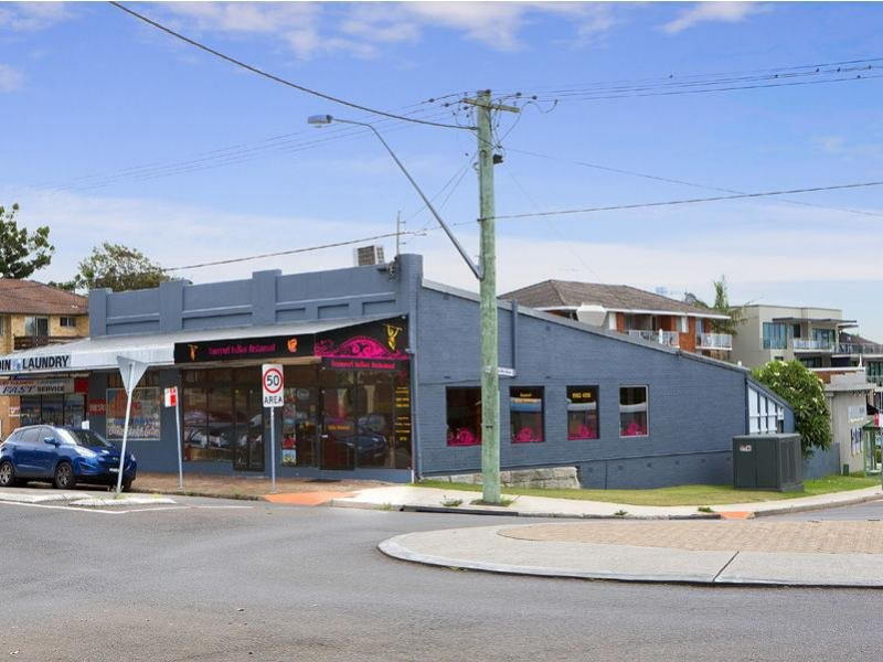 154-158 Pacific Parade, Dee Why, NSW 2099