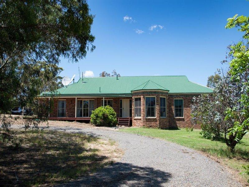 847 'Moorefield' Fullerton Road, Laggan, NSW 2583