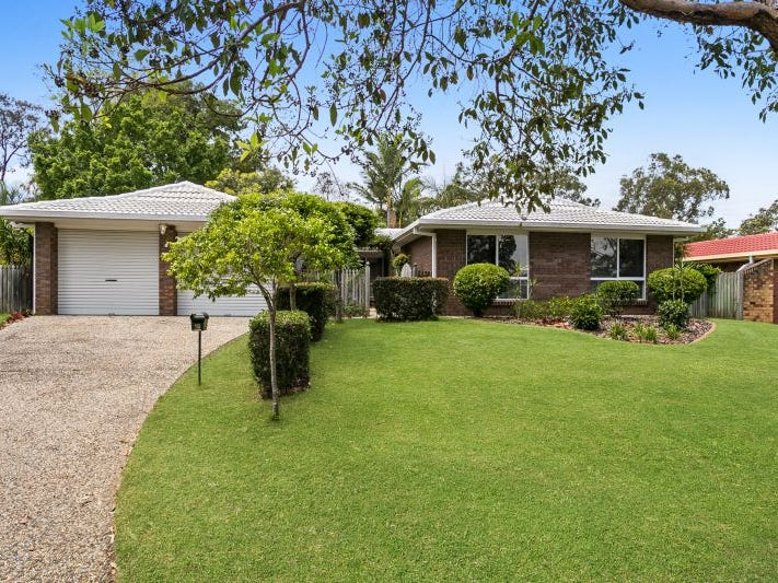 19 Pringle Place, Forest Lake, Qld 4078