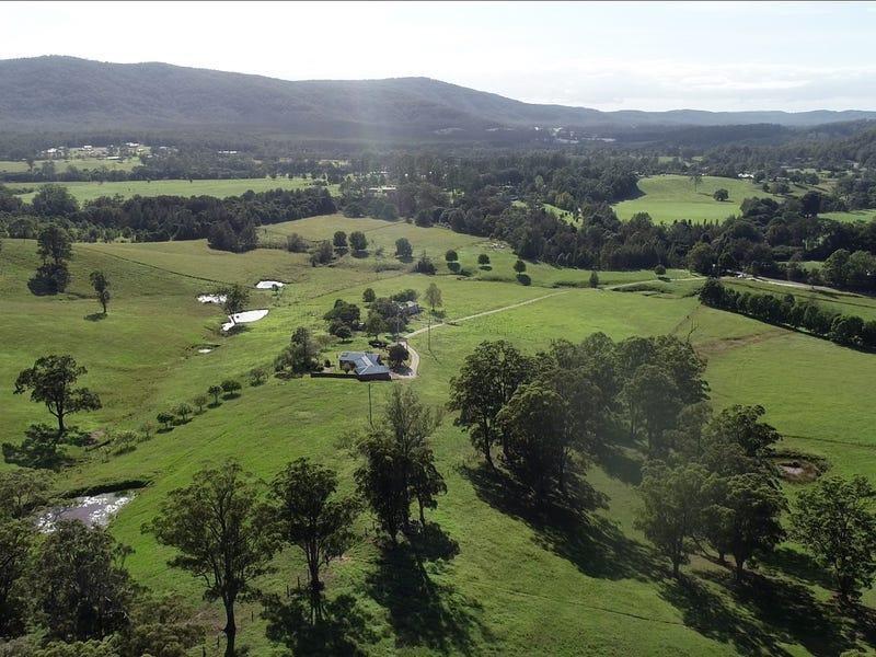 """Woodstock Park"", 124 Grafton St, Nana Glen, NSW 2450"