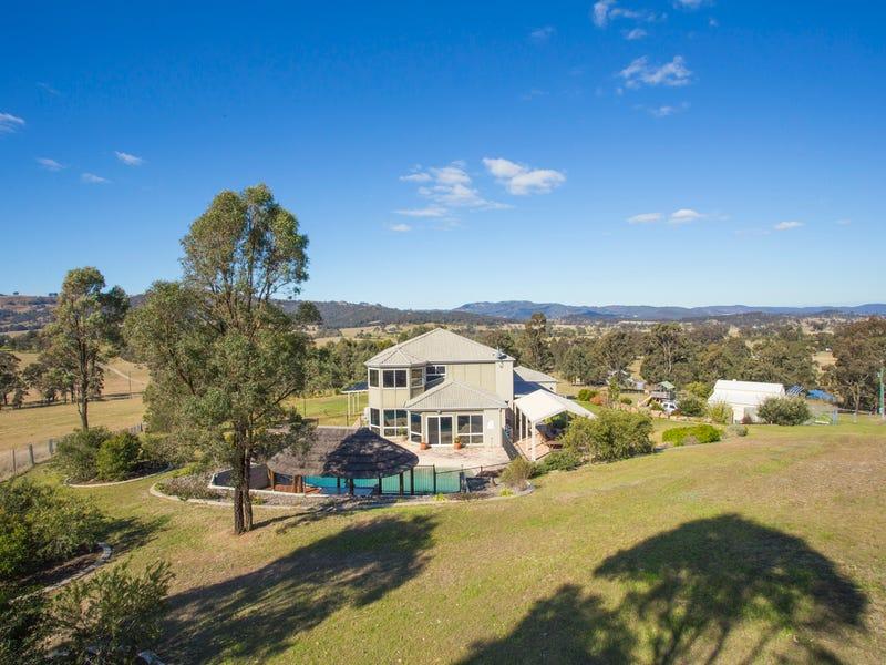 1269 GRESFORD RD, Vacy, NSW 2421