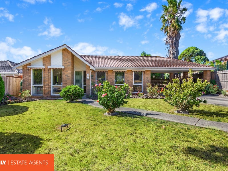 3 Walsh Retreat, Berwick, Vic 3806