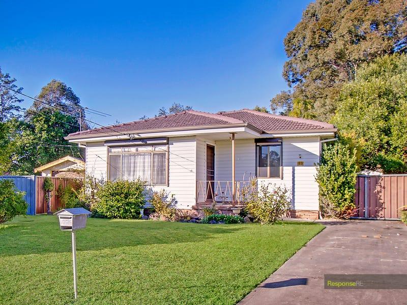 31 Byrne Boulevard, Marayong, NSW 2148