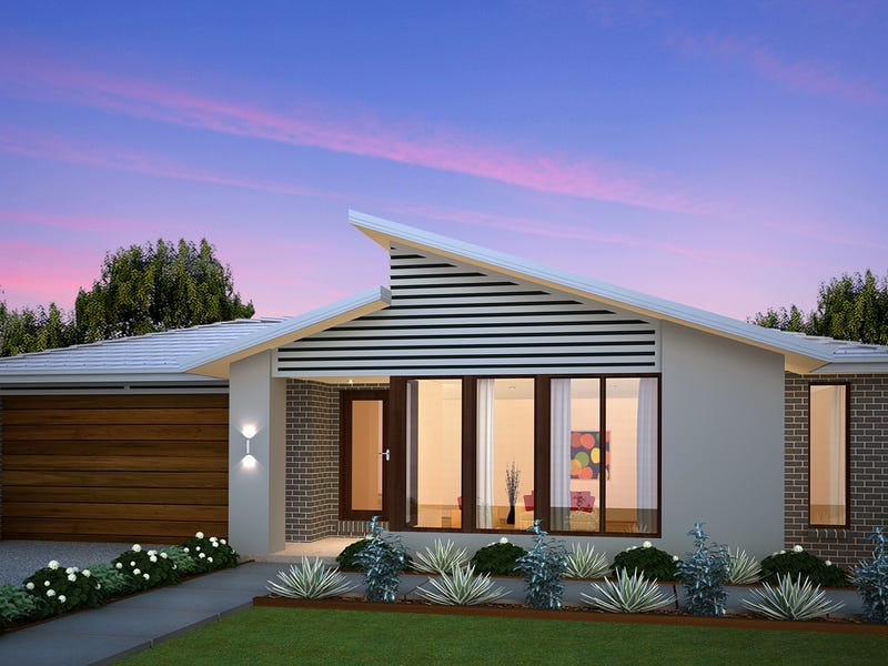 Lot 18 Brooklyn Drive (The Last Piece), Golden Square