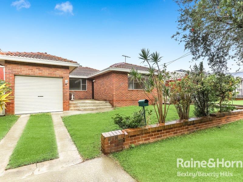 16 Firmstone Gardens, Arncliffe, NSW 2205