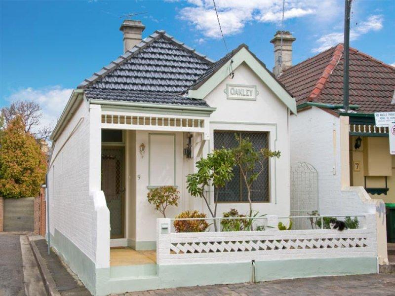 9 Juliet Street, Marrickville, NSW 2204