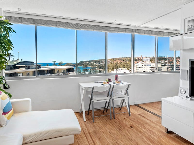 723/22 Central Avenue, Manly, NSW 2095