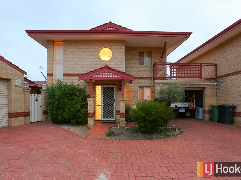 7/16 Heron Place, Maddington