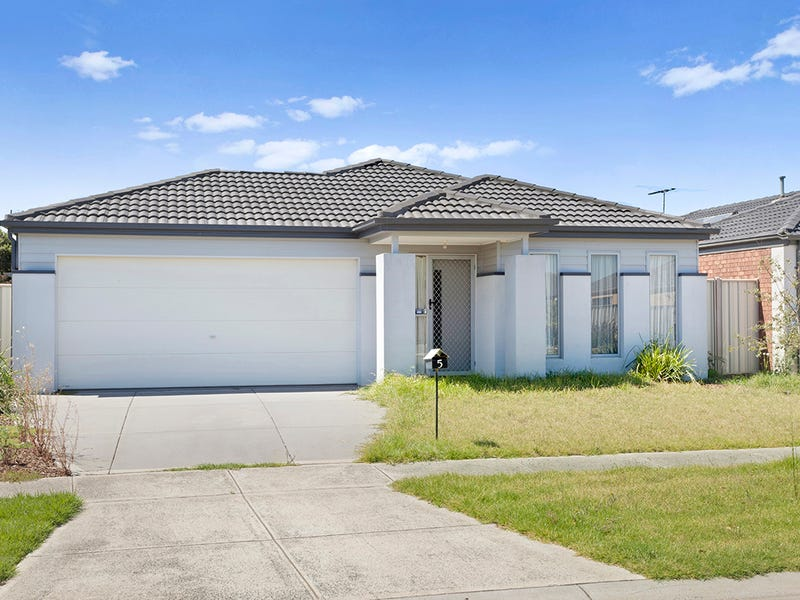 5 Higgins Way, Truganina, Vic 3029