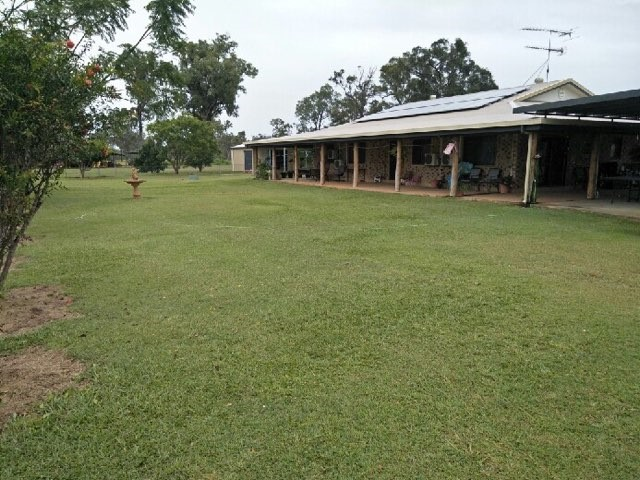 Lot 6 Gunnawarra Road, Mount Garnet, Qld 4872