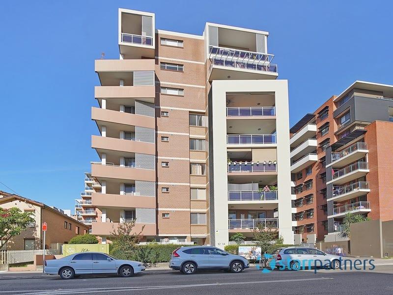 9/12-14 George Street, Liverpool, NSW 2170