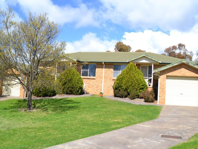 Units 1&2, 39 Dewhurst Drive, Mudgee, NSW 2850