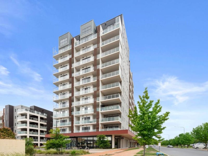 114/311 Anketell Street, Greenway, ACT 2900