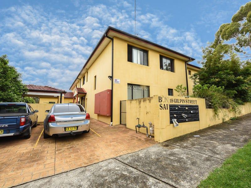 B/18 Gilpin Street, Camperdown, NSW 2050