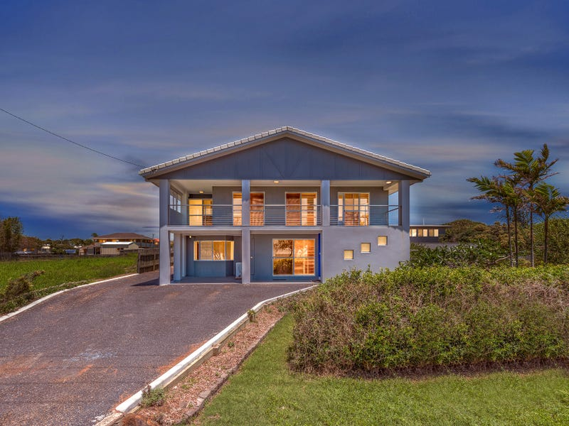41 Sea Esplanade, Burnett Heads, Qld 4670