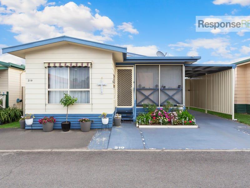 219/6-22 Tench Avenue, Jamisontown, NSW 2750