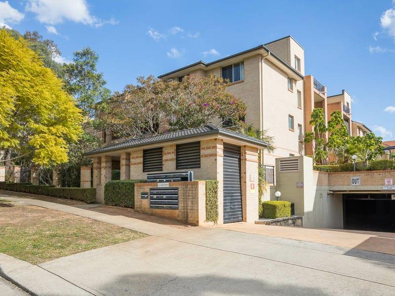 42/2 Conie Avenue, Baulkham Hills, NSW 2153