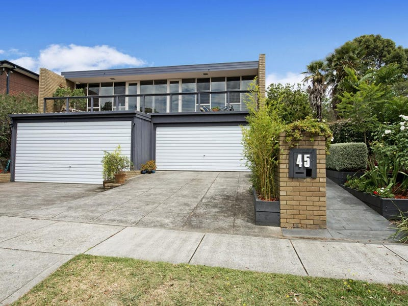 45 Barnes Avenue, Burwood, Vic 3125
