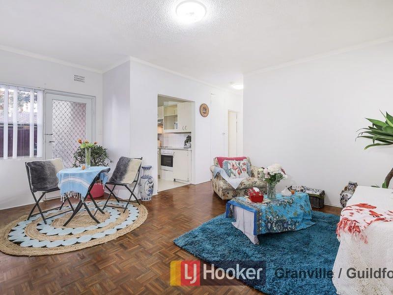 10/19 Blaxcell Street, Granville, NSW 2142
