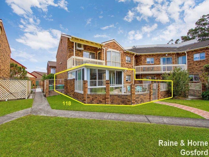 118/15 Lorraine Avenue, Berkeley Vale, NSW 2261