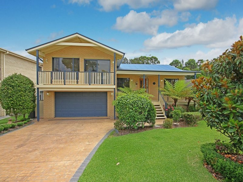 6 Bonnie Troon Close, Dolphin Point, NSW 2539
