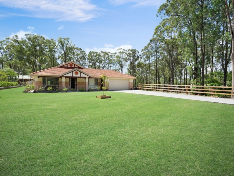 36 Rosebank Drive, Wallalong, NSW 2320