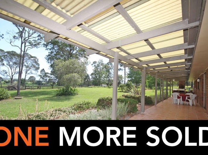 457 Gowings Hill Road, Dondingalong, NSW 2440