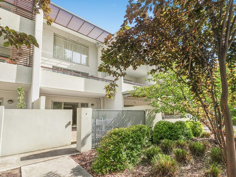 5/21 Brisbane Avenue, Barton, ACT 2600