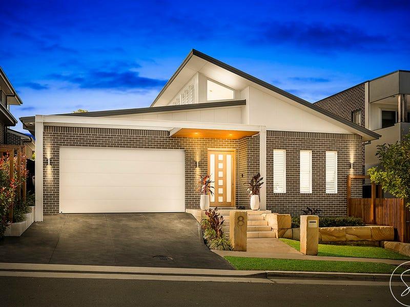 8 Tallaganda Street, North Kellyville, NSW 2155