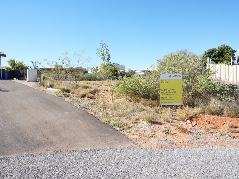 7 Turnor Place, Exmouth