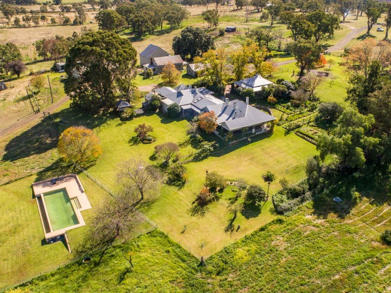 Crawney Road, Nundle, NSW 2340