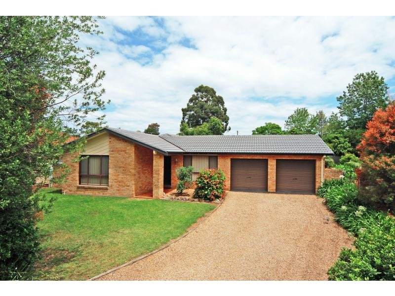 11 Ilinga Close, North Nowra, NSW 2541