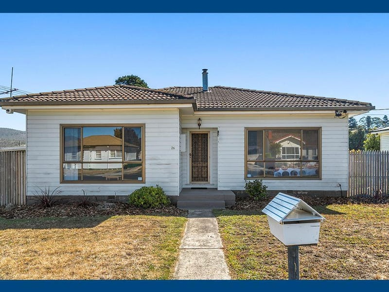 26 Fourth Avenue, New Norfolk, Tas 7140