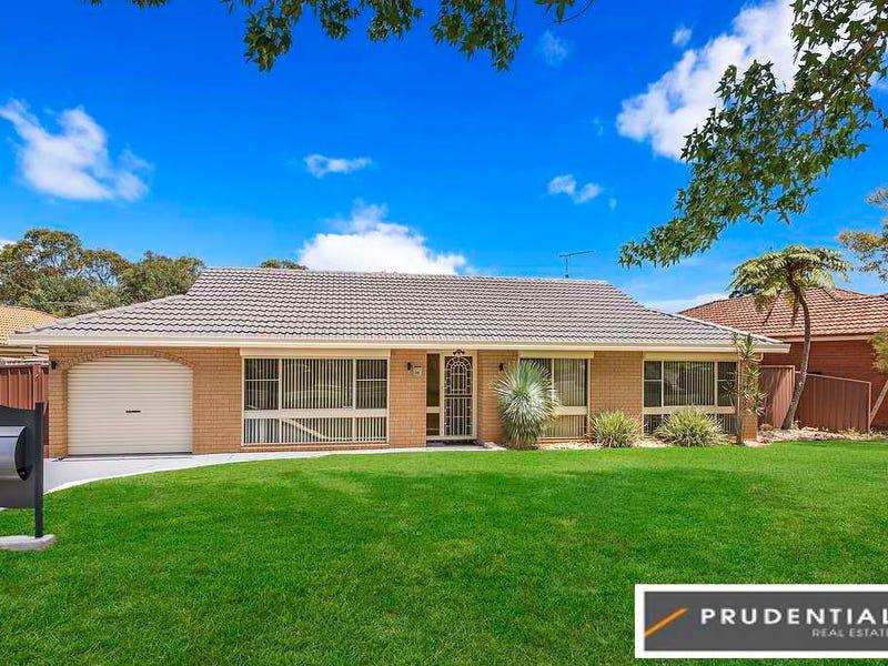 119 Bellinger Road, Ruse, NSW 2560