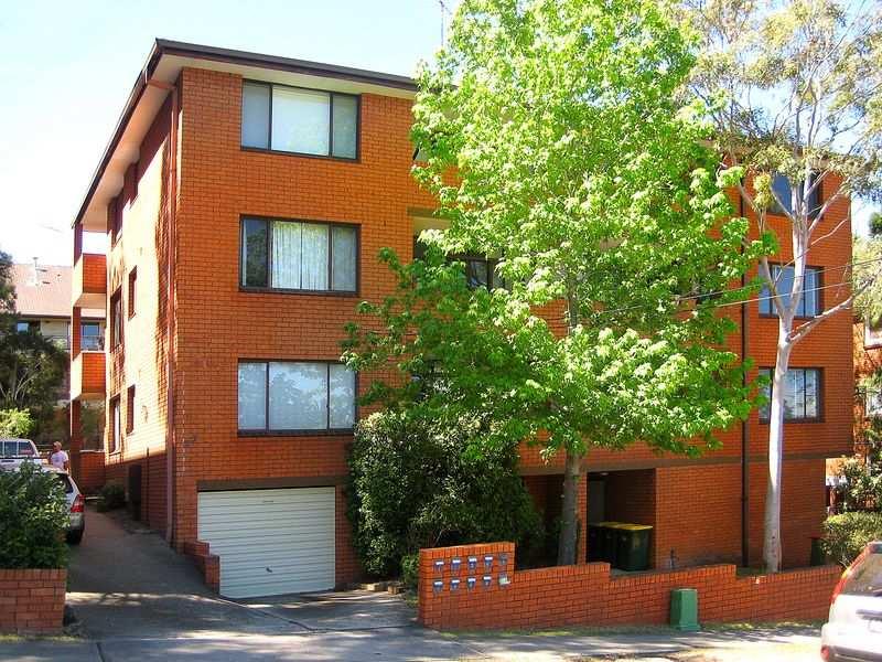 Unit 6,23 Glen Avenue, Randwick, NSW 2031
