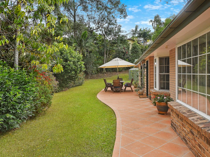 10 Yanina Street, The Gap, Qld 4061