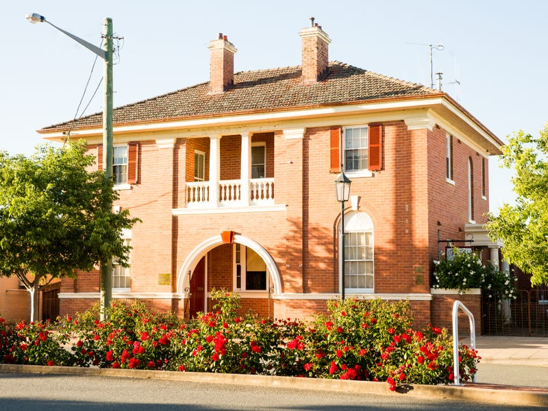 95 Pudman Street, Boorowa, NSW 2586