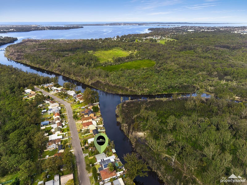 163 Birdwood Drive, Blue Haven, NSW 2262