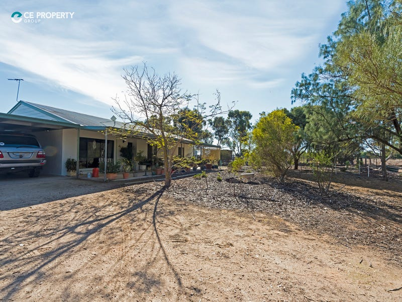 17060 Karoonda Highway, Murray Bridge East, SA 5253