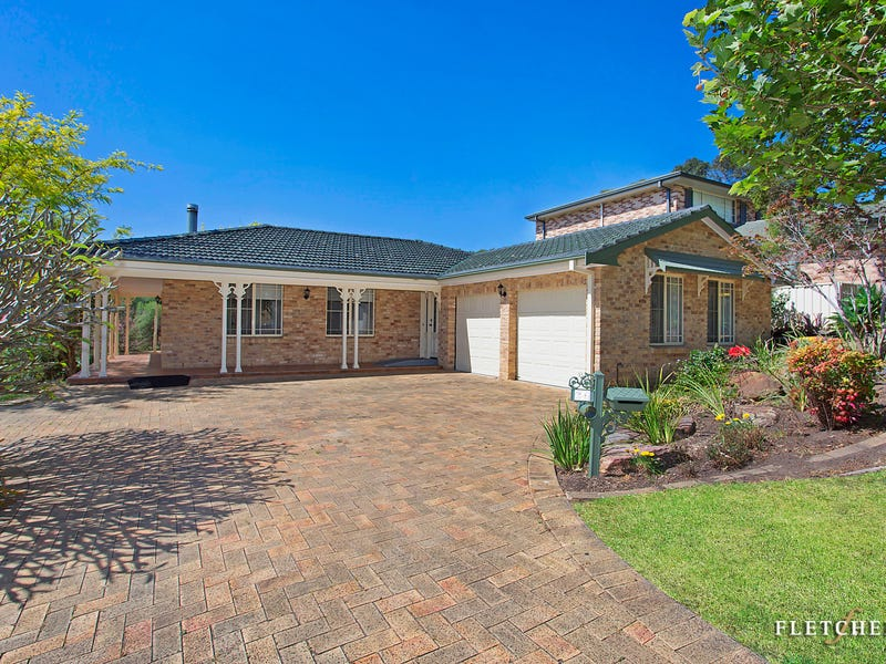64 Mungurra Hill Road, Cordeaux Heights, NSW 2526