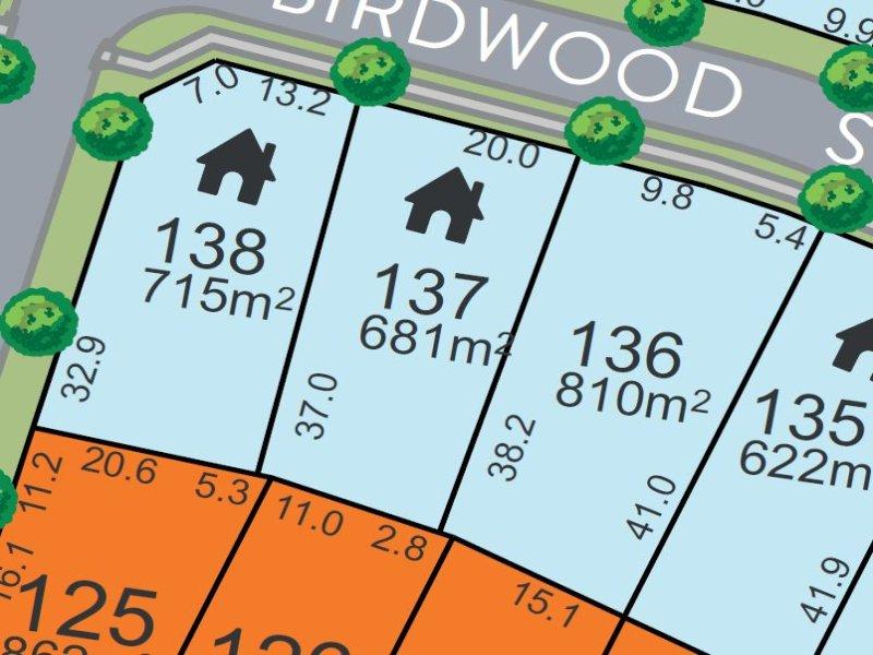 Lot 136, Birdwood Street, Chisholm, NSW 2322