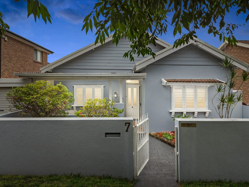 7 Mount Street, Arncliffe, NSW 2205