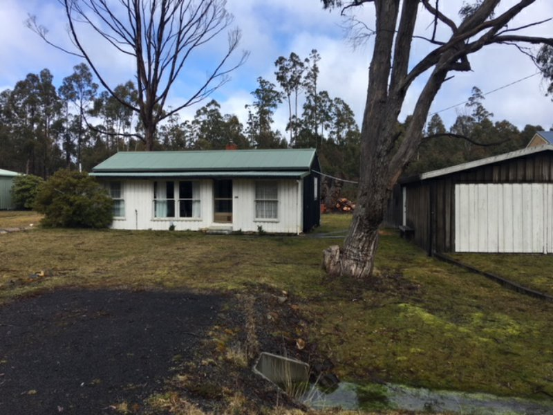 200 Bradys Lake Road, Bradys Lake, Tas 7140