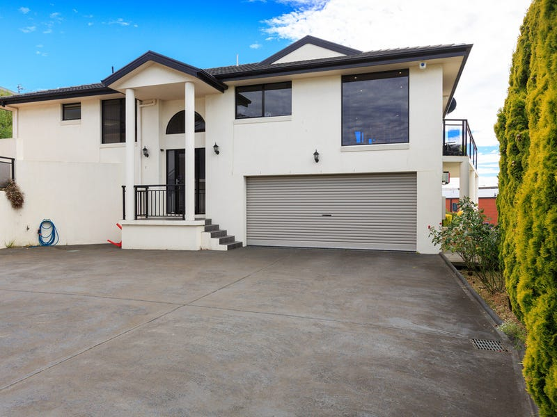 2/7A Shepherd Street, Sandy Bay, Tas 7005
