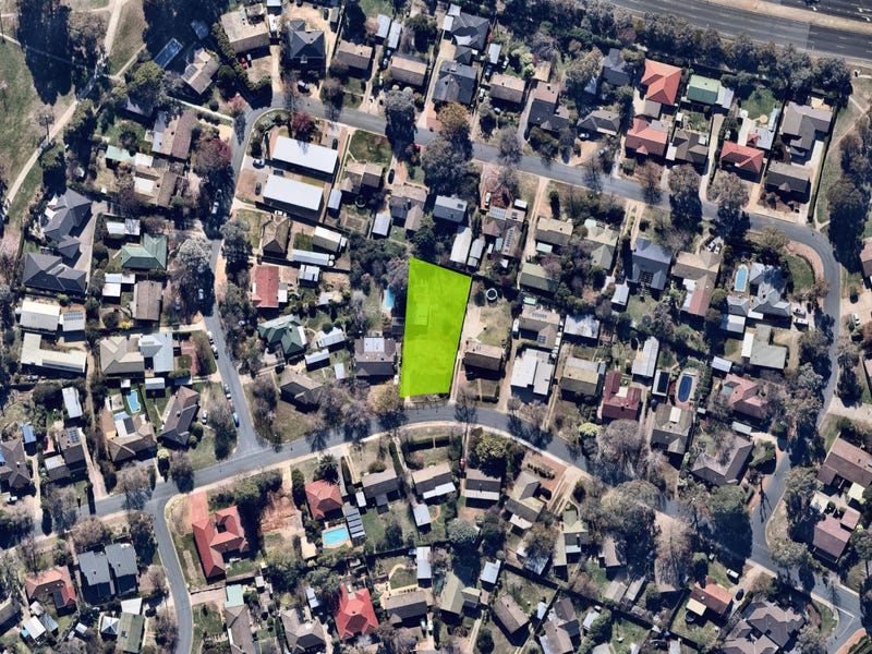 34 Maclaurin Crescent, Chifley, ACT 2606