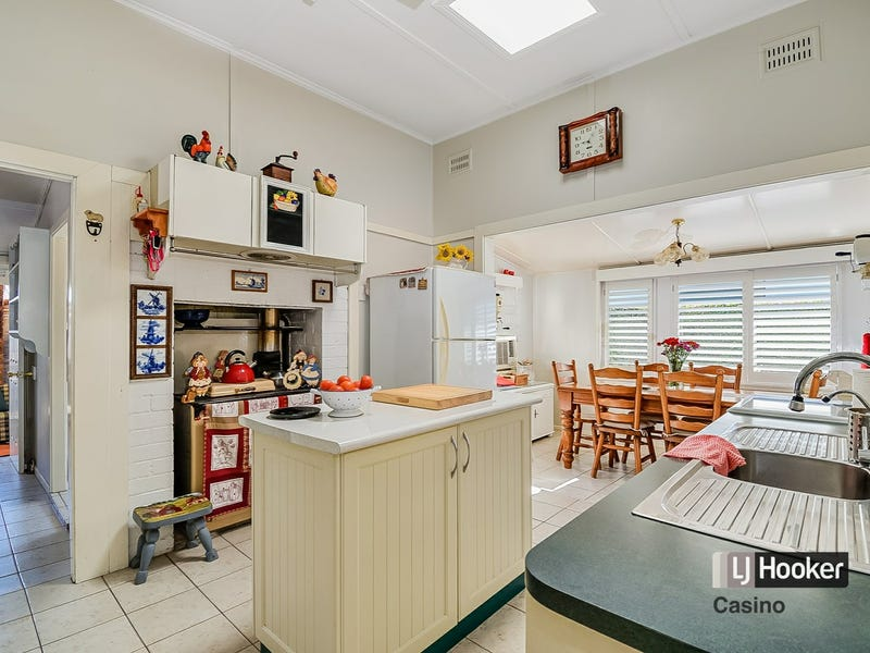 16 Simpson Pde, Casino, NSW 2470
