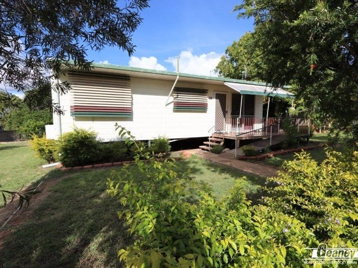 33 High Street, Charters Towers City, Qld 4820